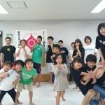 藤沢総合格闘技アカデミー
