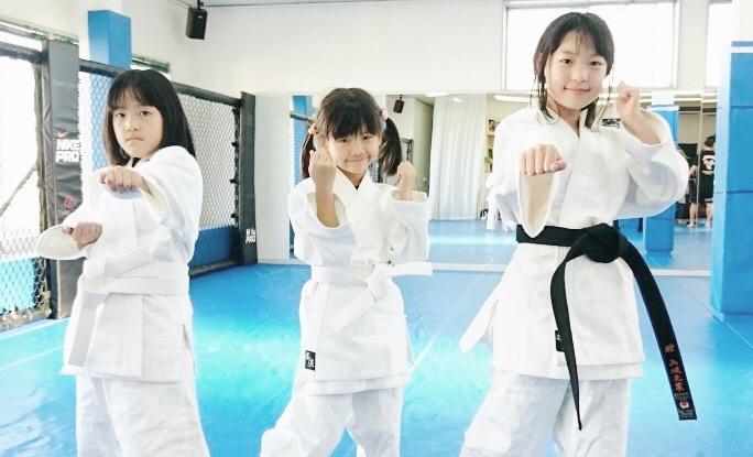 家族で楽しむ横須賀格闘技