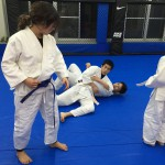 横須賀 柔道体験クラス