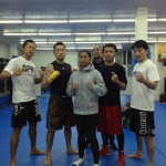 Y&K SPORTS ACADEMY Half Day Martial Arts Camp