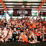 Tiger Muay Thai & MMA Training Camp