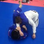 5月2日ブラジリアン柔術クラス