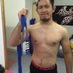 ブラジリアン柔術クラス