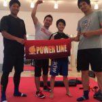 WINNING BALL 代表取締役の松尾さんから応援メッセージをいただきました!