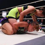 古瀬美月 朝倉カンナに完敗、試合後は格闘技休業を示唆